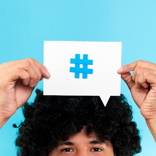 Le Hashtag, ou comment le Dièse a fait un come back fracassant