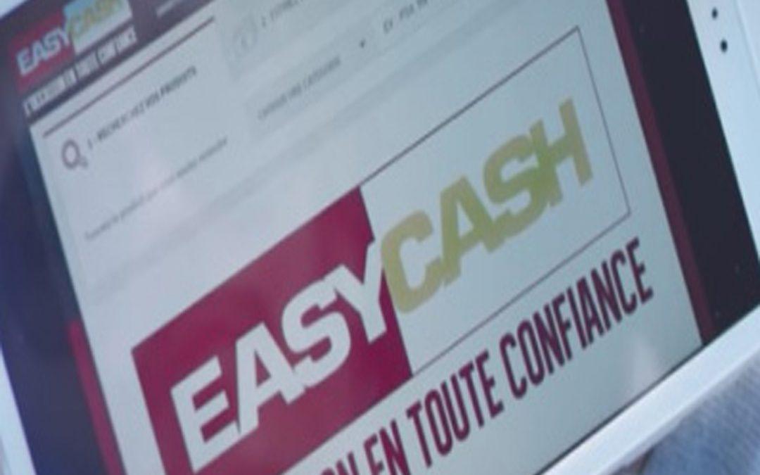 Avec JUL et Talisman, Easy Cash affole les compteurs !