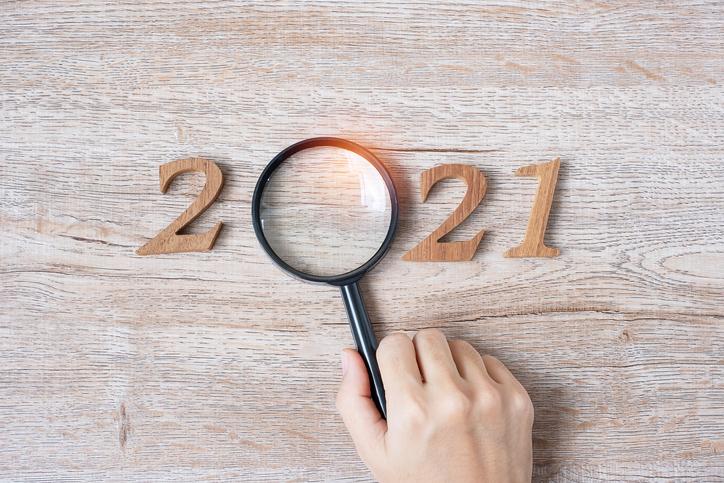 Adapter sa stratégie SEO pour 2021
